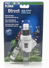 JBL ProFlora Direct Inline CO2 Diffuser for External Filter 12-19mm Membrane
