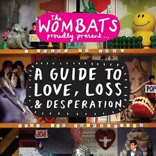 The Wombats - A Guide To Love, Loss & Desperation (CD+DVD, Limited Edition)