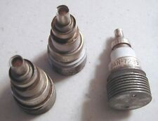 7289/3CX100AS Tubes for 1296 MHz Power Amps! 3 ea.