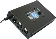 Pangolin Laser Flashback FB4 DMX BOX, Netzwerk Interface, Auto Modus, LAN ArtNet