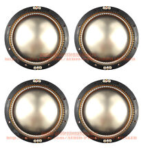 4PCS/LOT JBL 2445J JBL 2441J Diaphragm D16R2445 For Horn Driver Repair 16 Ohm