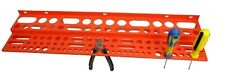 Tool HOLDER Wall Rack HOLDS 96 Tools STORAGE TIDY Pliers Screwdriver Drill Bits