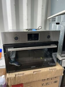 Zanussi Built-in Combination Microwave Oven ZVENM6X1