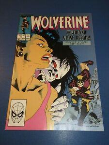Wolverine #15 NM- Beauty