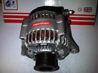 MG ZS MG ZT & ROVER 75 2.0 2.5 V6 PETROL NEW RMFD 90amp ALTERNATOR 1999-05