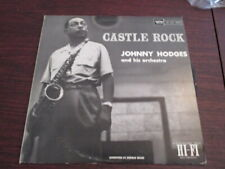 Castle Rock Johnny Hodges on   LP