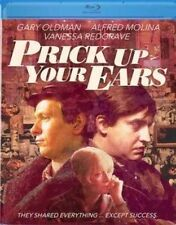 Prick up Your Ears - Blu-ray Region 1