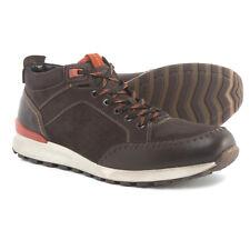cf851f7d811822 11 - 11.5 Eur 45 ECCO CS14 Retro Boots men s Hiking Chukka Lace-up Brown