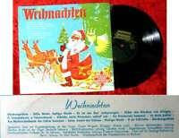 25cm LP Weihnachten (Telefunken TW 30034) D