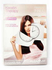ALFAPARF Keratin Therapy Lisse Design Express Smoothing Treatment Kit