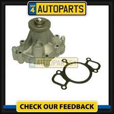 JAGUAR XK8 XJR XKR S TYPE V8 AJ WATER PUMP PET OEM WITH METAL GASKET AJ88912G (P