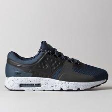 Nike Air Max Zero Premium Size 10 shoes Armoury Navy Black kicks dunks