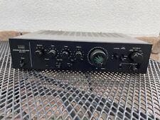 Sansui AU-317 Vollverstärker Amplifier