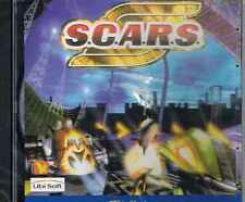 JUEGOS PC: PROJECT PARADISE + S.C.A.R.S.