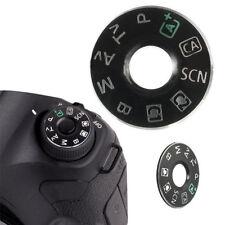 Canon EOS 6D caméra fonction cadran mode plaque interface bouton de réparation