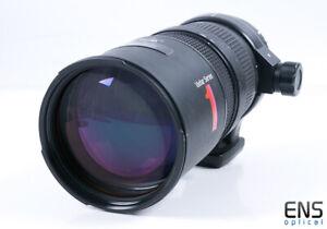 Vivitar Series 1 AF 70-210mm f/2.8 APO Canon Fit *READ*