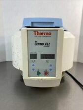 Thermo Electron Iec Centra Cl2 Centrifuge Machine Mbp