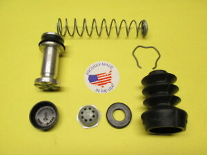 PACKARD CLIPPER CAVALIER PACIFIC CARIBBEAN MASTER CYLINDER KIT 53 1953 54 1954