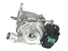 Turbolader Turbo Toyota IQ Yaris 1.4 D-4D 90 PS 1NDTV 780709-5003S
