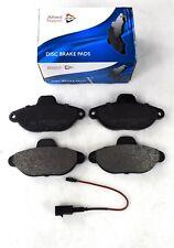 DP21573//2 EBC Greenstuff Front Brake Pads fit FIAT for D 500 Ka