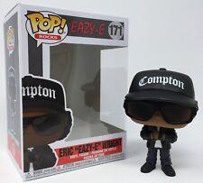 """Funko Pop Rocks: Eazy-E - Eric """"Eazy-E"""" Wright Vinyl Figure #47810"""