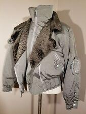 Head Ski Jacket Size 8 6 4 Women's Vintage 80's 90's Puffer Snow Coat Ski Bunny