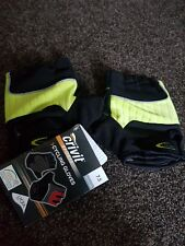 cycling gloves fingerless size 7.5