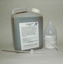 2,5 Liter  Gleitbahnöl / Bettbahnöl VG68  für Ihre Drehmaschine und Fräsmaschine