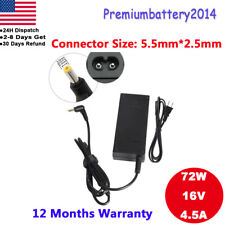 AC Adapter Charger for Panasonic Toughbook CF-19 CF-31 CF-52 CF-53 Power &