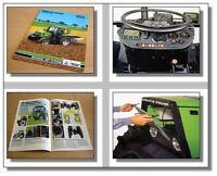 Deutz DX3.30SC DX 3.30 StarCab Traktor Prospekt 1990