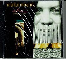 Marlui Miranda Ihu  Todos  os  Sons      BRAND  NEW SEALED  CD