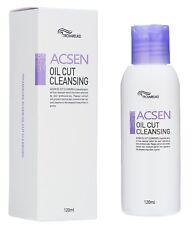 [TROIAREUKE] ACSEN Oil Cut Cleansing 120ml All in One Cleanser