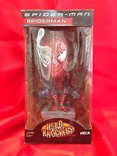 2002 Spider Man First Movie Head Knocker Collectible
