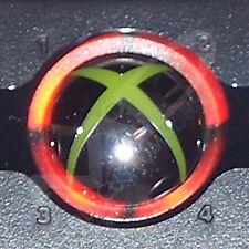 XBOX 360 Controller LED MOD ROL anello di luce (Arancione)