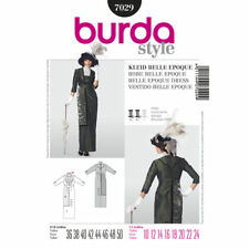 Burda Childrens Sewing Pattern 9529 Biedermeier Dresses Bu... Free UK P/&P