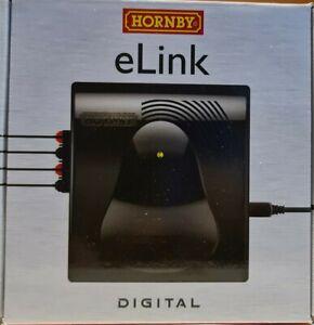 Hornby R8312 DCC Digital eLink Unit Brand New.