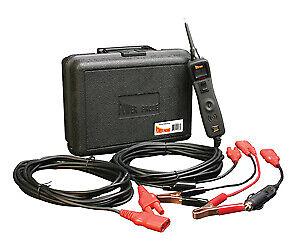 Power Probe III PP319FTCBLK Black Power Probe 3 Kit NEW