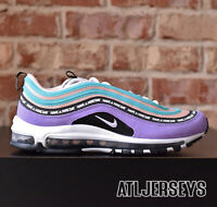 Nike Air Max 97 ND Have a Nike Day Space Purple BQ9130-500 Size
