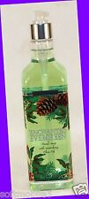 1 Bath & Body Works Holiday Collection ENCHANTED EVERGREEN Hand Soap Olive Oil