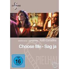 Choose Me - Sag ja von Alan Rudolph mit Geneviève Bujold, Lesley Ann Warren DVD