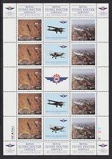 Australia Mnh. 1997 Royal Flying Doctor Service Sheet