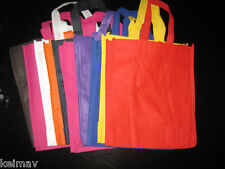 LOT 0f 25pcs Eco Bag Gift Bag SMALL ecobag tote
