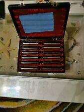 Mundharmonika Bentley Blues Harp Set