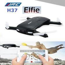 JJRC H37 ELFIE Foldable Pocket WiFi FPV RC Quadcopter Drone Selfie HD Camera US