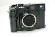 "Mamiya 6 MF 35mm Rangefinder Film Camera Body Only ""Excellent""  #3776"