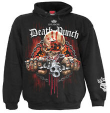 SPIRAL DIRECT 5FDP - ASSASSIN- Hoody/Officially Licensed Five Finger Death Punch