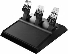 Thrustmaster T3PA Fully Adjustable Add-On Gaming Pedal Set PC Xbox One PS3 PS4