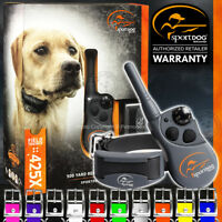 SportDOG SD-425X Dog E-Collar FieldTrainer Remote Training System w/ FREE Strap