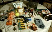Junk Drawer Mixed Lot of Assorted Items
