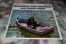 Refreshing Your Memories with Frank Berry~Eddy De Mello~Edmar ELPS 1147